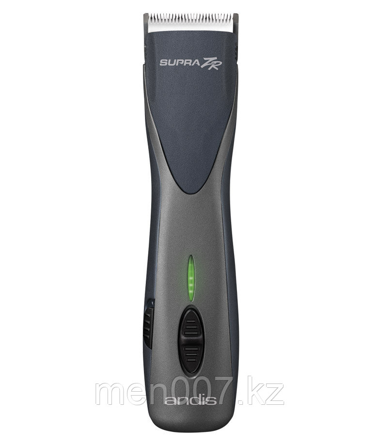 Машинка для стрижки Andis Supra ZR™ Cordless Detachable Blade Clipper