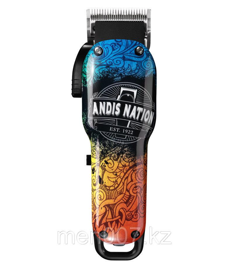 Машинка для стрижки Andis Cordless UsPro Li Andis Nation™ Fade