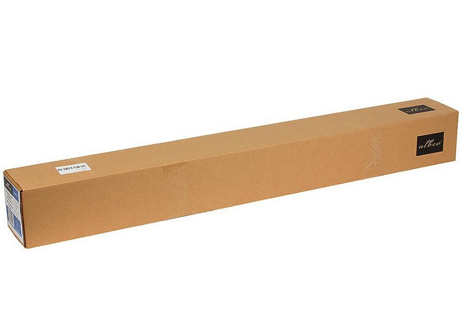 Бумага универсальная, 80г/м2, 0.610x100м, втулка 50.8мм , Universal Uncoated Paper 24in. x 32 ALBEO Z80-24/100