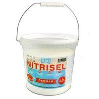 """Нитритно-посолочная смесь, 5 кг, ТМ """"NITRISEL"""", 0.6%, напыление"""