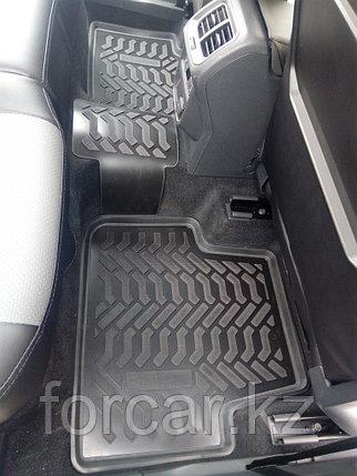 Коврики в салон Volkswagen Tiguan II (2016 -), фото 2