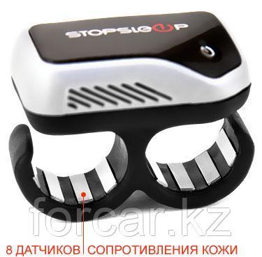Электронный детектор сна StopSleep