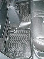 Коврики в салон Volkswagen Tiguan (2007-16)