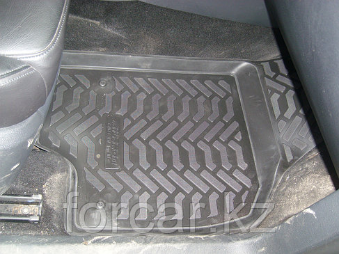Коврики в салон Volkswagen Tiguan (2007-16) , фото 2
