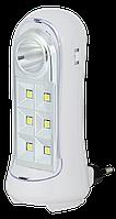 Светильник аккумуляторный ДБА 3924 3ч 1,5Вт IEK