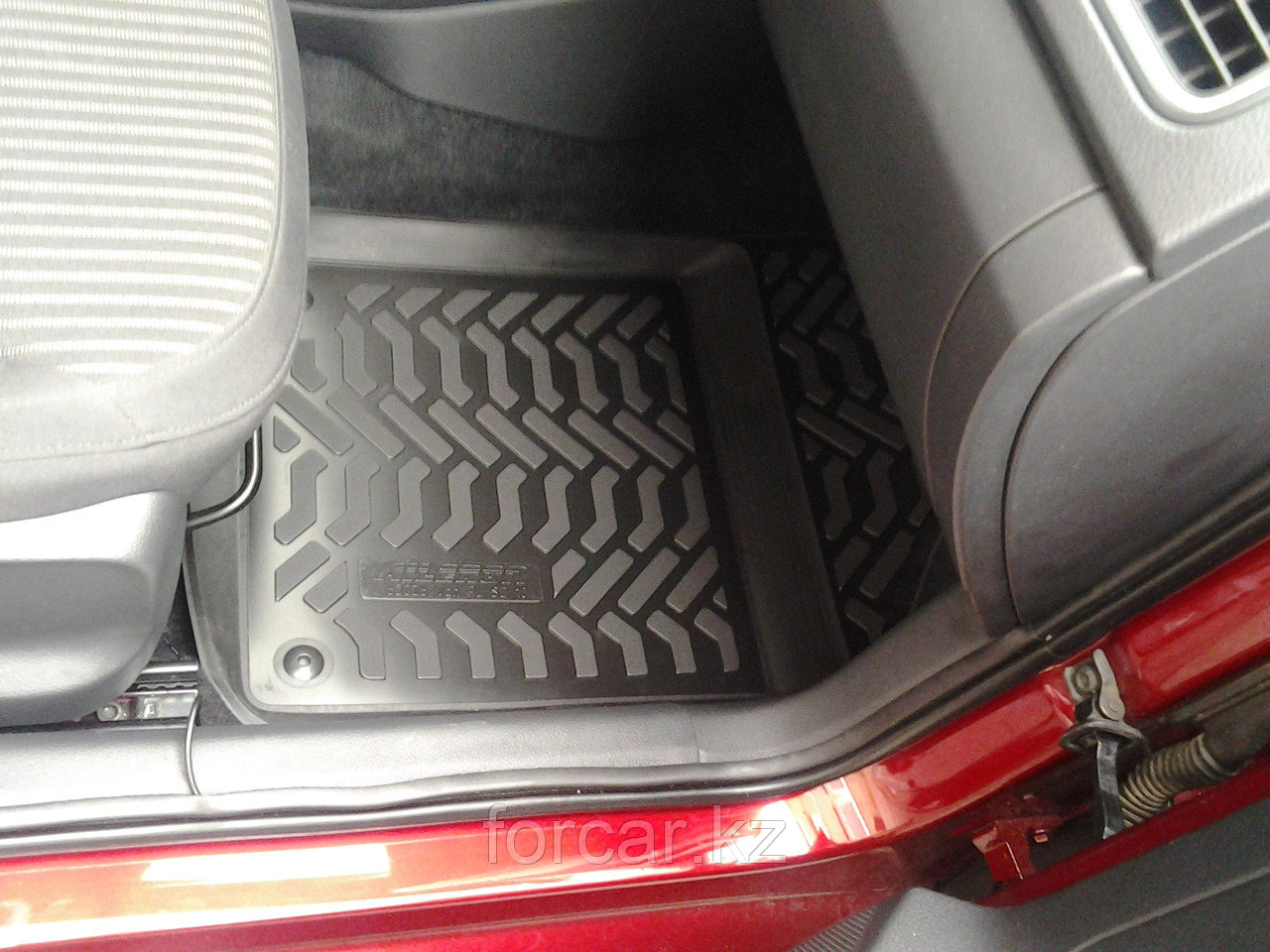 Коврики в салон Volkswagen Polo V sedan (10-)