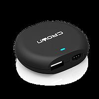 Универсальный блок питания для ноутбука 90W Crown micro CMLC-3294