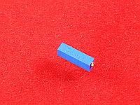 3006P-102, 1 кОм, Резистор подстроечный