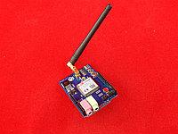GSM/GPRS Модуль для Arduino на SIM800F