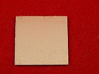 Печатная плата двухсторонняя 5см х 5см (Стеклотекстолит СТФ2-35-1,5)