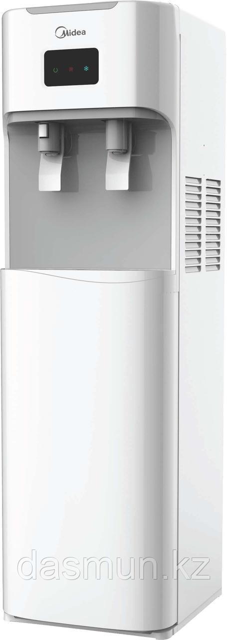 Диспенсер для воды MIDEA MK-84В (нижняя загрузка бутыля)