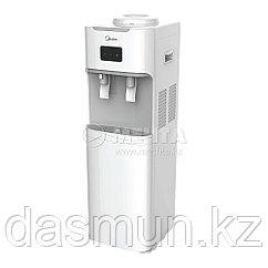 Диспенсер для воды MIDEA MK-73F с холодильником