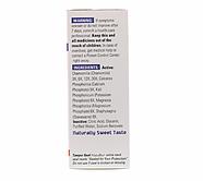 NatraBio, Средство для снятия боли при прорезывании зубов у детей, без спирта, жидкость, 30 мл, фото 2