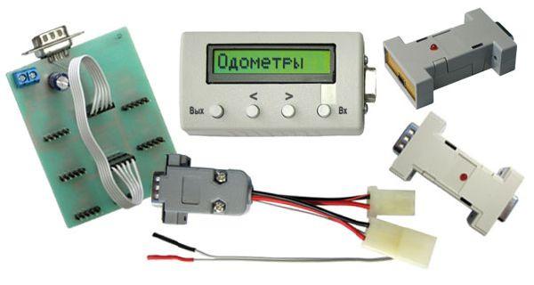 Оборудование для чип-тюнинга
