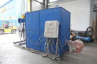 Газовый теплогенератор ТГВ-600 на раме  , фото 1