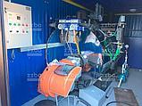 Дизельный парогенератор ПГ-500 на раме, фото 2