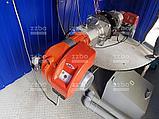 Дизельный парогенератор ПГ-500 на раме, фото 7