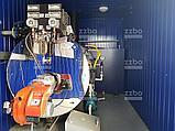 Дизельный парогенератор ПГ-500 на раме, фото 8