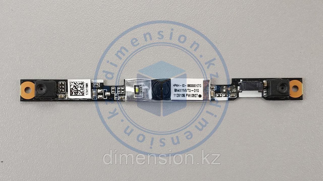 Вебкамера для HP Pavilion dv6-6000 series