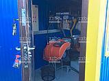Газовый парогенератор ПГ-500 на раме, фото 3
