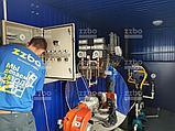 Газовый парогенератор ПГ-500 на раме, фото 4