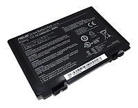 Аккумулятор для ноутбука Asus A32-F82 (K40)/ 11,1 В/ 4400 мАч, черный