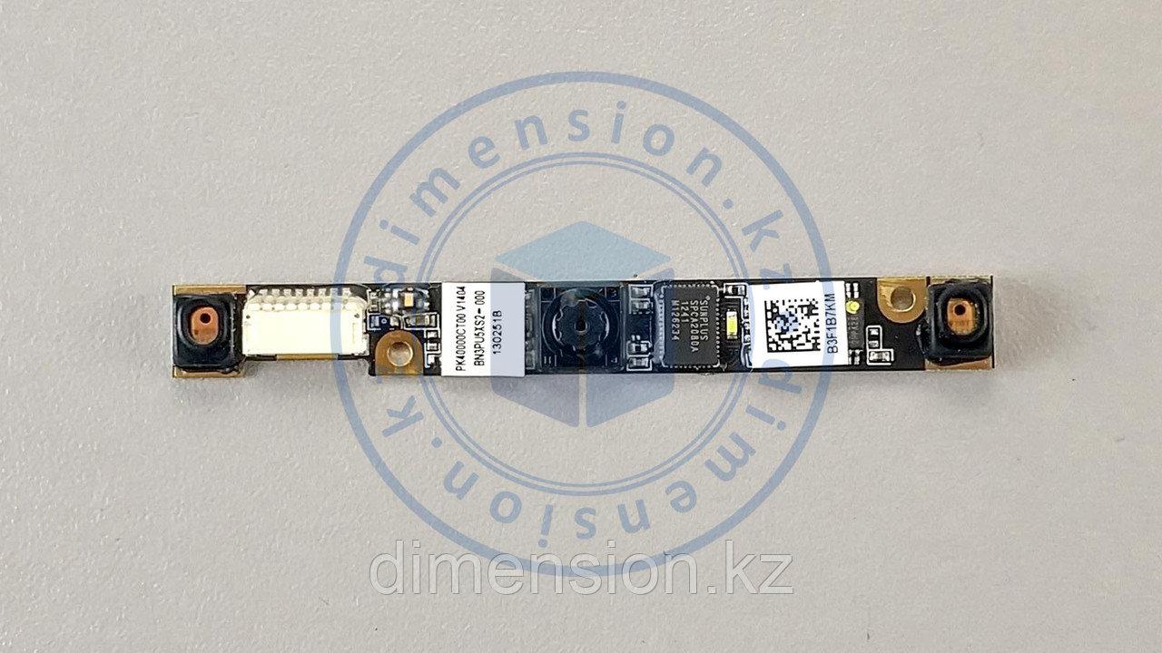 Вебкамера для LENOVO Ideapad Y570