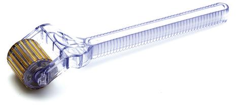 Специальное устройства для микронидлинга (дермаштамп, мезороллер) , фото 2