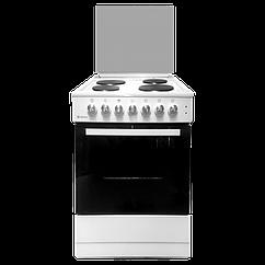 Электрическая плита DE LUXE 606004.13э 001, белый