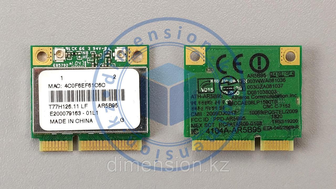 Wi-Fi модуль для SONY Vaio VPCEE4E1R PCG-61611V