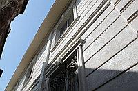 Оконные обрамления фасада