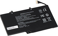 Аккумулятор для ноутбука HP ENVY ОРИГИНАЛ NP03XL / 11,4 В/ 3720 мАч, черный