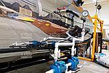 Газовый парогенератор ПГ-2000 на раме, фото 3