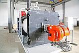Газовая водогрейная котельная ВК-10, фото 2