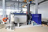 Газовая водогрейная котельная ВК-10, фото 3
