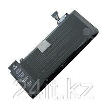 Аккумулятор для ноутбука Apple A1322/ 10.95 В/ 5800 мАч, черный
