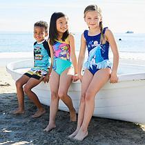 Детские пляжные принадлежности Дисней