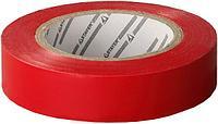 Изолента ПВХ, 15 мм x 10 м, красная, серия MASTER, STAYER
