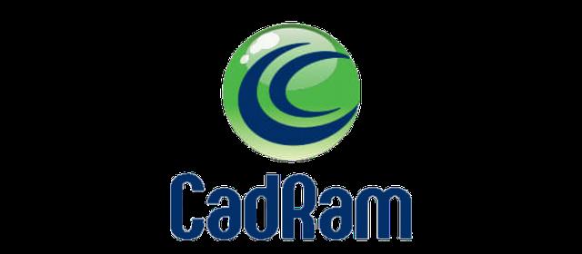 Краска и материалы CadRam (Англия)