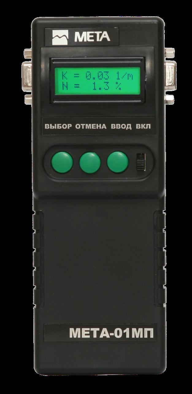 Портативный дымомер МЕТА-01 MП 02