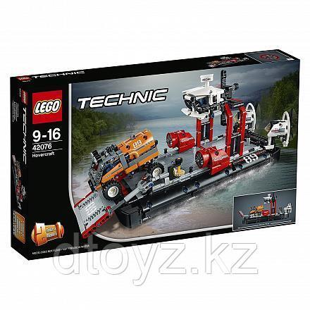 Lego Technic 42076 Корабль на воздушной подушке, Лего Техник