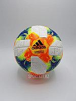 Футбольный мяч Adidas Conext 19 с бесплатной доставкой