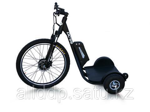 DC-TRI Electric Trike