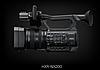 Профессиональный NXCAM камкордер  Sony HXR-NX200