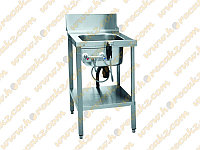Стол предмоечный СПМП-6-1 (560*671) для МПК-700К