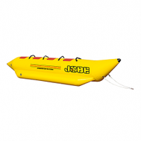 Надувной банан JOBE Мод. AQUA RIDER (4-х местный)(3,90м) R 76154