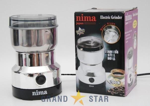 Кофемолка Nima, фото 2
