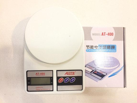 Весы кухонные AOTE-400, фото 2