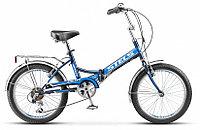 Складной Велосипед Stels Pilot 450 Россия