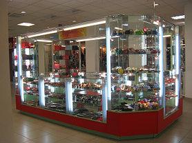 Торговое оборудование в Алматы и Нур-Султан , фото 3